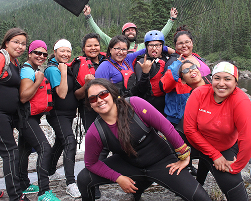 Leadership and Educational Expeditions