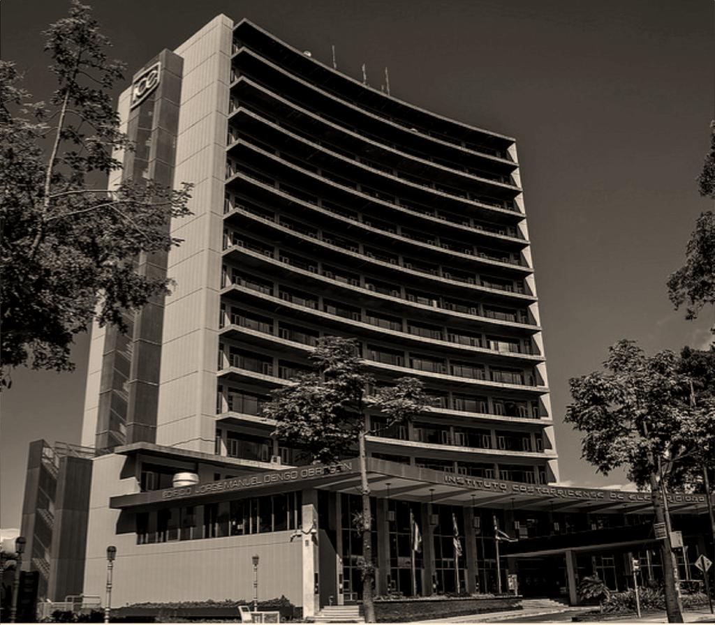 3 ICE headquarters in Costa Rica