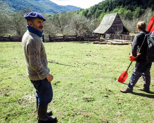 Patagonia Packraft Expedition